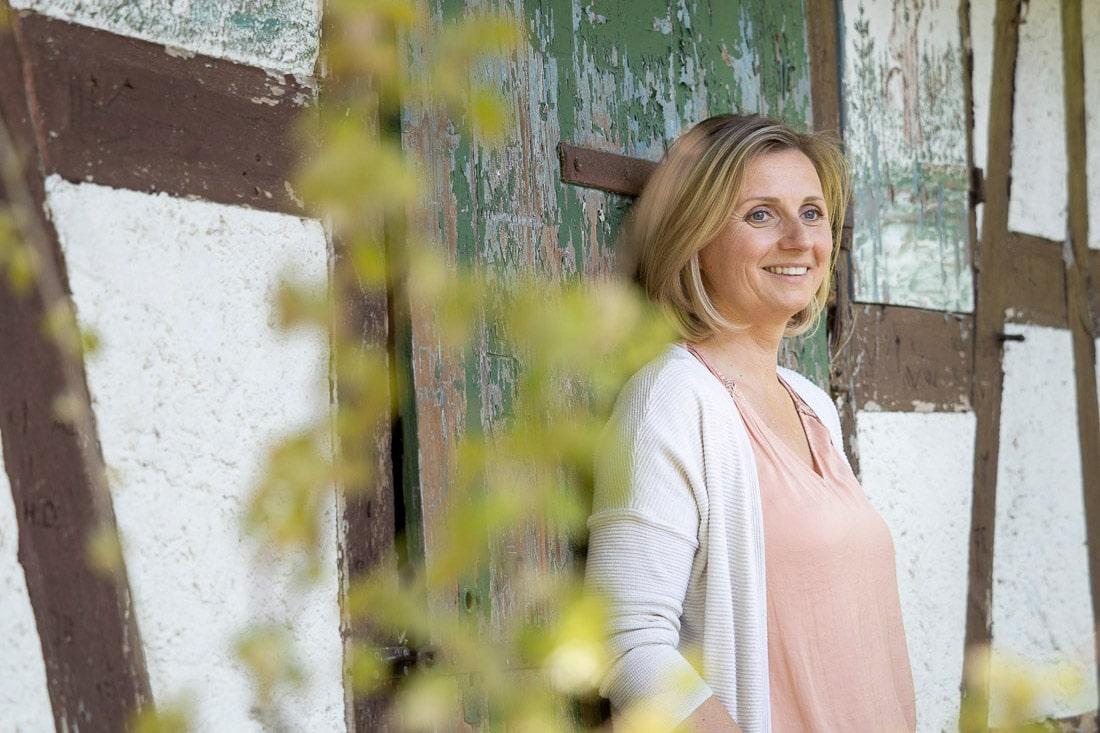 Personal Coach und Beziehungsberaterin Sabine John aus Stuttgart